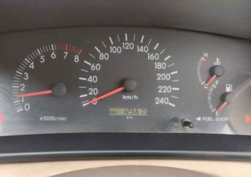 Used Toyota Corolla H5 MT 2007 in Gurgaon-2