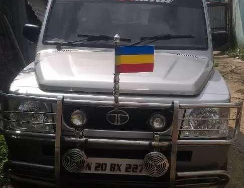 Used Tata Sumo Victa MT for sale in Tindivanam -1