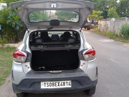 Renault KWID RXT MT in Hyderabad