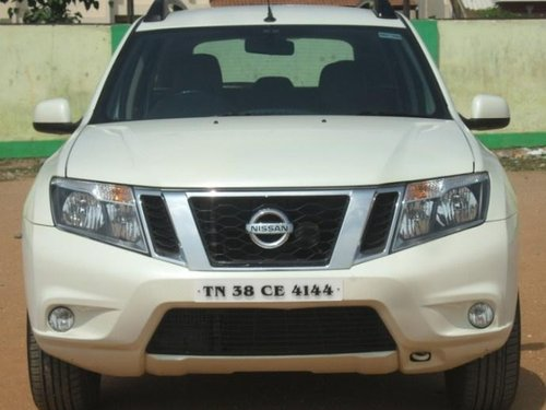 Nissan Terrano 2013-2017 XL Plus 85 PS MT for sale in Coimbatore