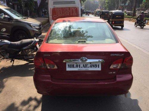 Used Toyota Corolla H5 2008 MT for sale in Mumbai