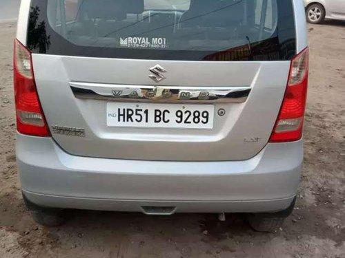 Used Maruti Suzuki Wagon R MT for sale in Faridabad