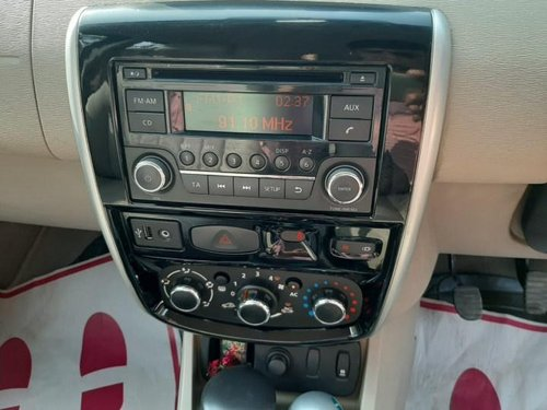 2014 Nissan Terrano Version XV 110 PS MT for sale in Ahmedabad