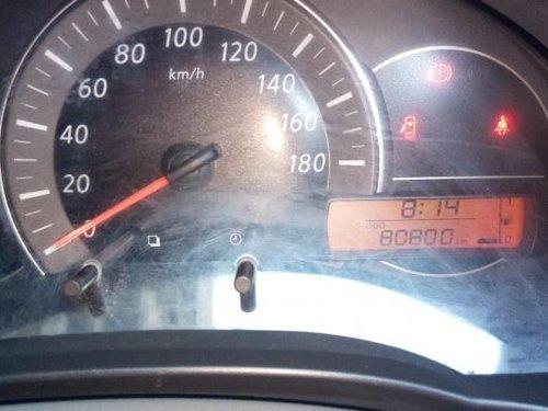 Nissan Micra Diesel XV 2013 MT for sale in Mumbai