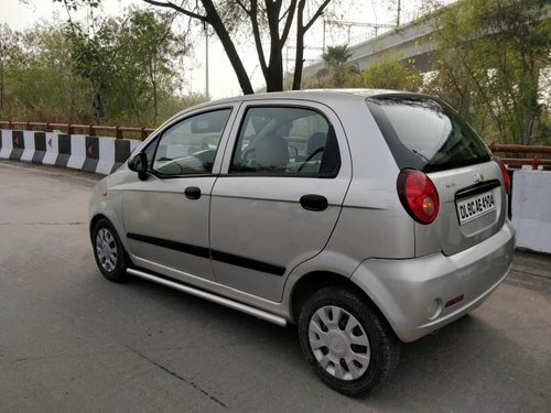 2009 Chevrolet Spark 1.0 LS MT for sale at low price in New Delhi