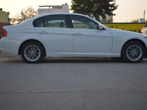 BMW 3 Series 2005-2011 320d Sedan AT in Indore