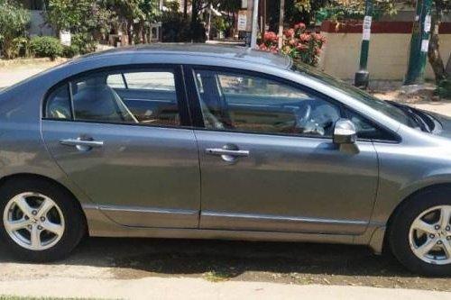 Honda Civic 2006-2010 1.8 V MT 2010 for sale in Bangalore
