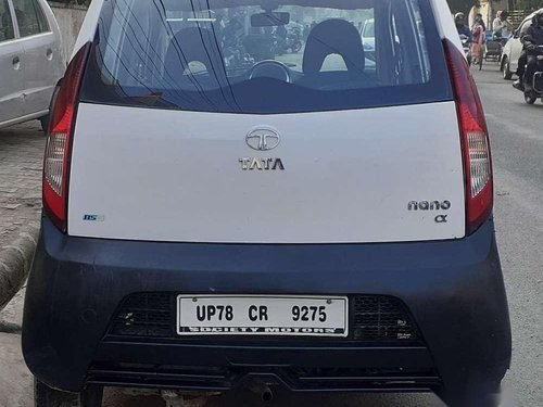 Used Tata Nano CX 2012 MT for sale in Kanpur