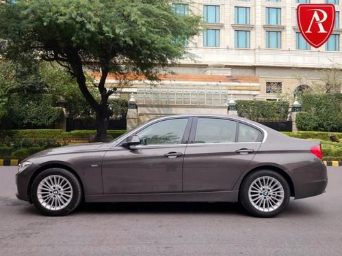 BMW 3 Series 2011-2015 320d Luxury Plus AT for sale in New Delhi
