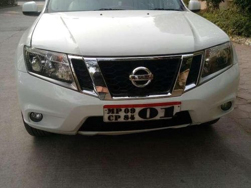 Used 2014 Nissan Terrano XL MT for sale in Indore