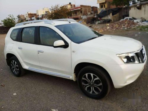Used 2014 Nissan Terrano MT for sale in Nashik