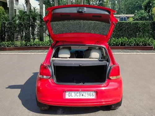 Used 2014 Volkswagen Polo 1.2 MPI Comfortline MT for sale in New Delhi-13