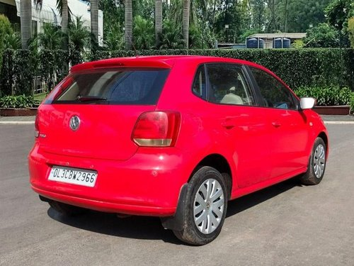 Used 2014 Volkswagen Polo 1.2 MPI Comfortline MT for sale in New Delhi-18