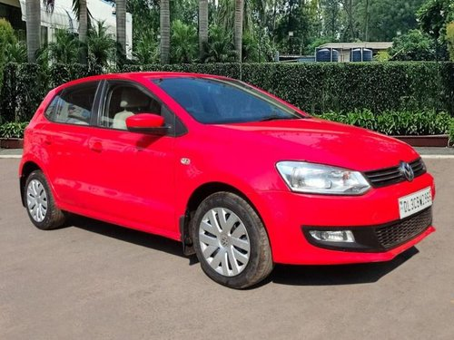 Used 2014 Volkswagen Polo 1.2 MPI Comfortline MT for sale in New Delhi-8
