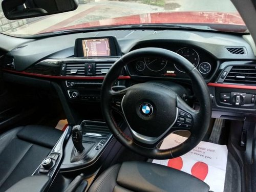 2014 BMW 3 Series Version 320d Sport Line AT for sale in Bangalore
