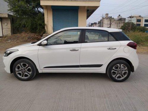 Used Hyundai Elite i20 1.4 Asta Option MT 2018 in Indore
