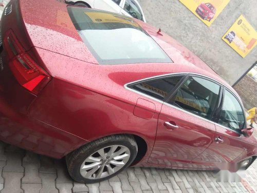 2014 Audi A6 AT for sale in Rohtak