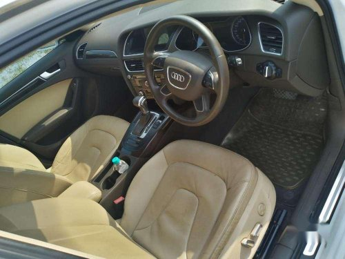 Used Audi A4 35 TDI Technology 2015 AT for sale in New Town