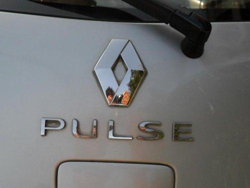 Renault Pulse RxZ MT in Bangalore
