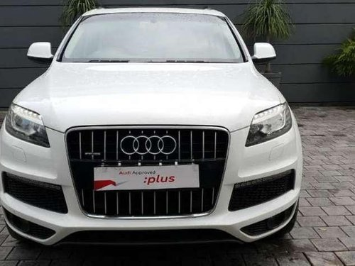 Audi Q7 3.0 TDI quattro Technology Pack, 2009, Diesel AT for sale in Mandi
