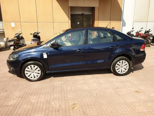 Used Volkswagen Vento Version 1.5 TDI Comfortline AT car at low price in Mumbai