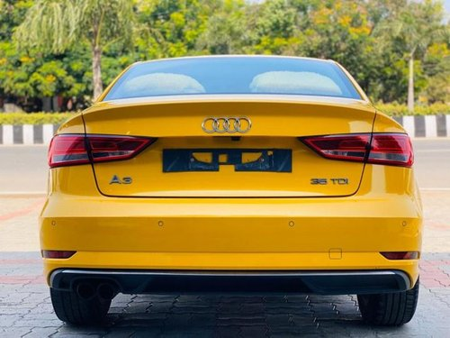 Used 2017 Audi A3 AT for sale in Chennai
