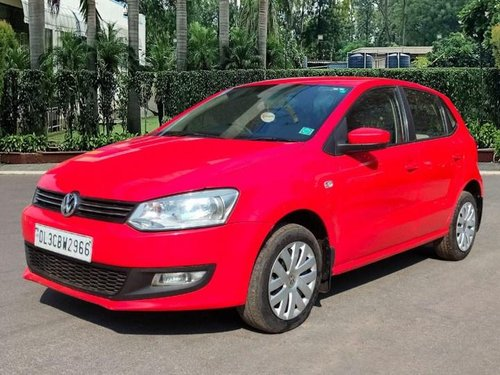 Used 2014 Volkswagen Polo 1.2 MPI Comfortline MT for sale in New Delhi-16