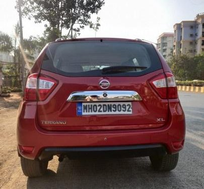 Used Nissan Terrano XL 2014 MT for sale  in Mumbai