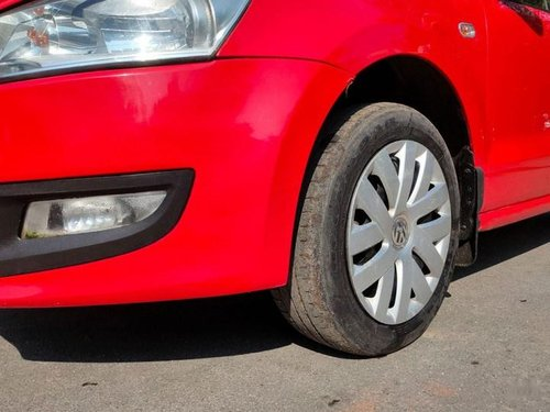 Used 2014 Volkswagen Polo 1.2 MPI Comfortline MT for sale in New Delhi-14