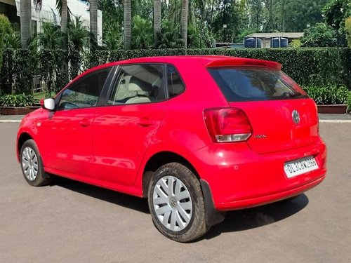 Used 2014 Volkswagen Polo 1.2 MPI Comfortline MT for sale in New Delhi-6