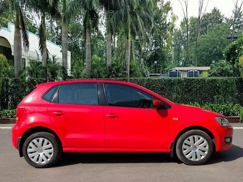 Used 2014 Volkswagen Polo 1.2 MPI Comfortline MT for sale in New Delhi-15
