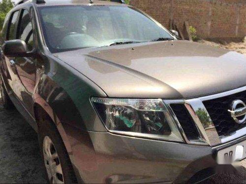 Nissan Terrano 2014 MT for sale in Abohar