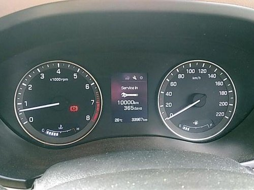 Hyundai Elite i20 1.2 Asta MT for sale in Hyderabad