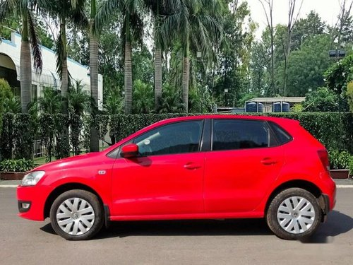 Used 2014 Volkswagen Polo 1.2 MPI Comfortline MT for sale in New Delhi-17
