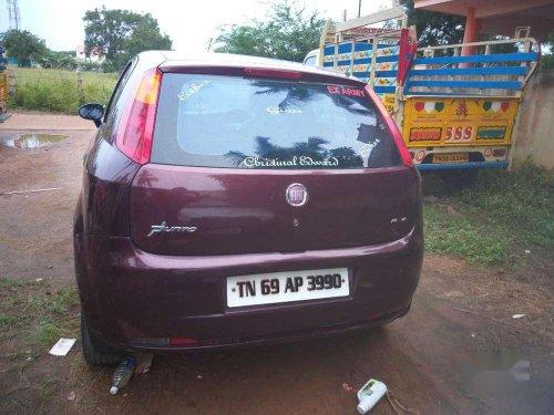 Used Fiat Punto MT for sale in Karaikudi