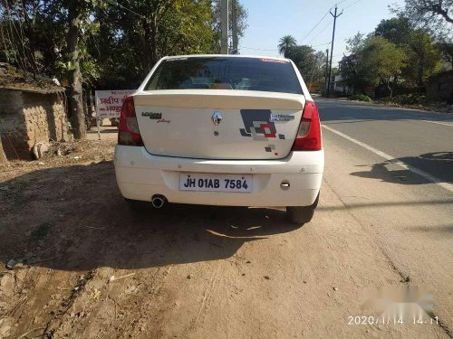 Used 2009 Mahindra Renault Logan MT for sale in Ranchi