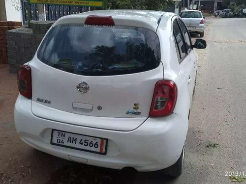 Used Nissan Micra MT for sale in Erode at low price