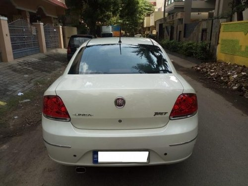 2014 Fiat Linea Version Dynamic MT for sale at low price in Chennai