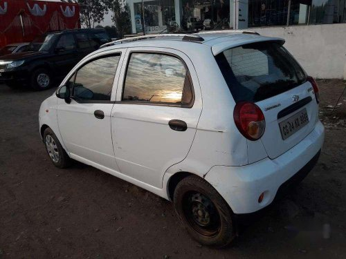 Used Chevrolet Spark 1.0 2013 MT for sale in Raipur