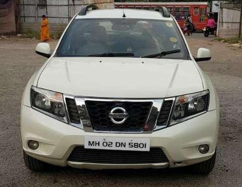 2014 Nissan Terrano XL MT for sale at low price in Mumbai