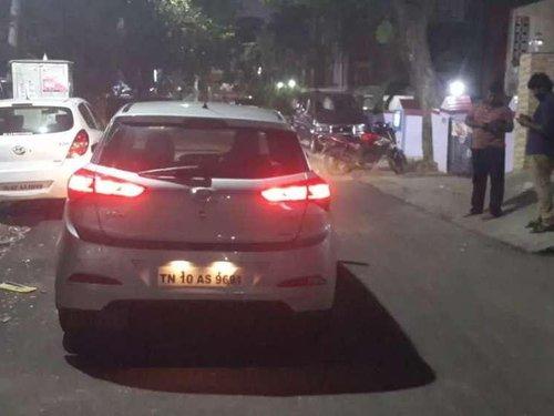 Hyundai Elite i20 MT 2014 in Chennai