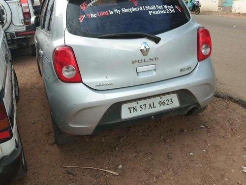 Renault Pulse RxZ Diesel, 2014, Diesel MT for sale in Madurai