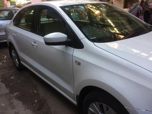 Volkswagen Vento 2013-2015 1.5 TDI Highline AT for sale in Chennai