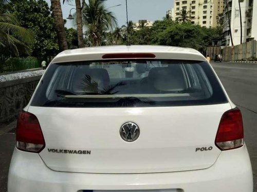 Used Volkswagen Polo MT car at low price in Mumbai