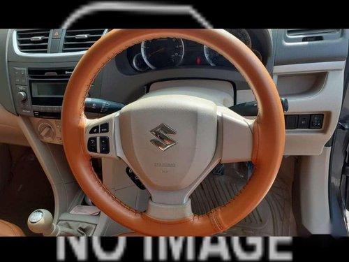 Used Maruti Suzuki Ertiga MT car at low price in Faridabad