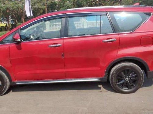 2018 Toyota Innova Crysta Touring Sport MT for sale in Mumbai