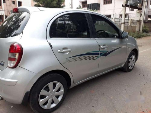 Used Nissan Micra XV Premium Diesel, 2012, MT for sale in Madurai -4