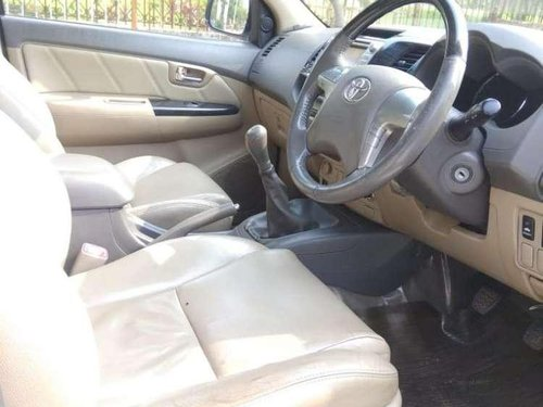 2013 Toyota Fortuner 4x2 Manual MT for sale at low price in Mumbai