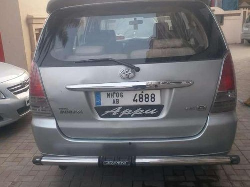 Used 2005 Toyota Innova MT for sale in Mumbai-6