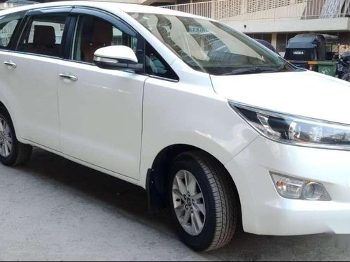 Toyota INNOVA CRYSTA 2.4 V, 2017, Diesel AT in Mumbai